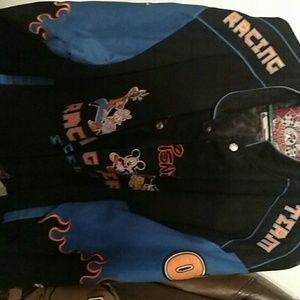 Jackets & Coats - The Daytona Disney racing jacket